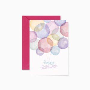 Cartoline di auguri buon compleanno