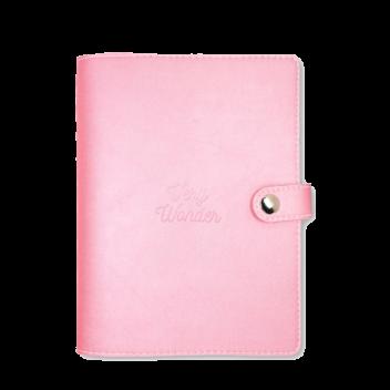 2020 Pink Planner