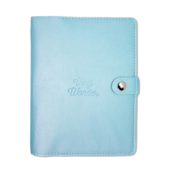 2020 Light Blue Planner