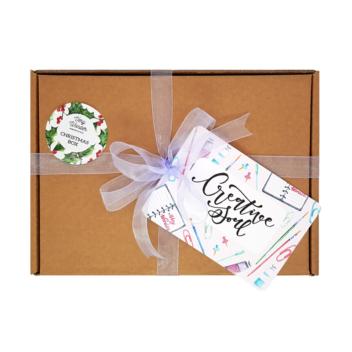 Christmas Box – Creative