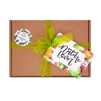Christmas Box – Nature Lover