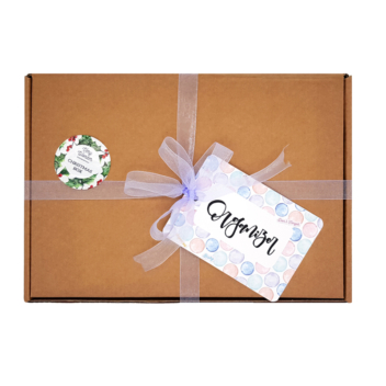 Christmas Box – Organizer