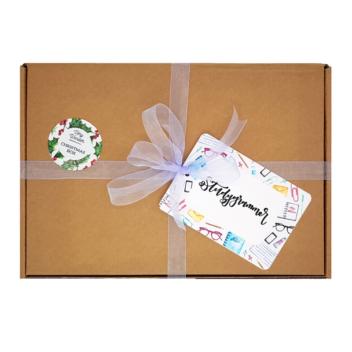 Christmas Box – Studygrammer