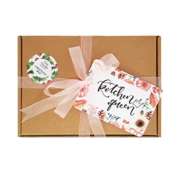 Christmas Box – Kitchen Queen