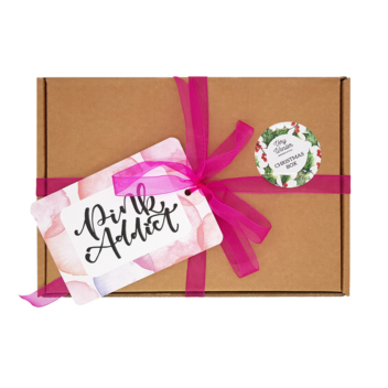 Christmas Box – Pink Addict