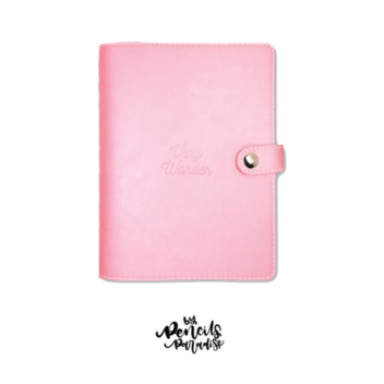 Notebook – Pink Creative Notebook