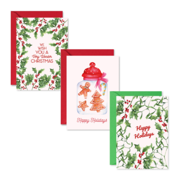 Greeting Cards – Very Wonder Christmas Box