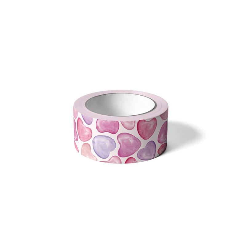 Washi Tapes Cuori