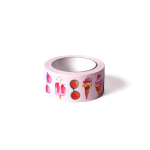 Washi Tapes Ideas - Ice Cream