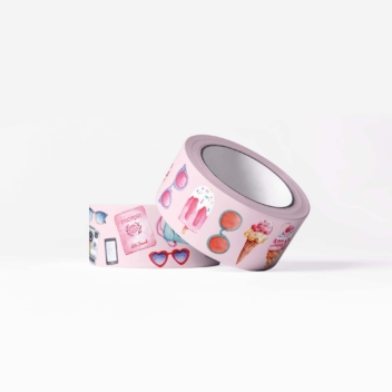 Washi Tapes – Summer Essentials