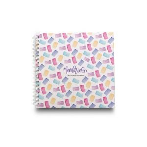 Photo Notebook for life and travel memories
