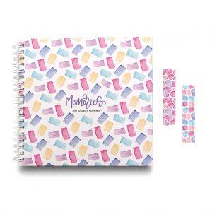 Stationery Kit Photo Album