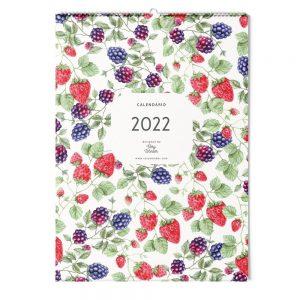 Calendario da parete 2022