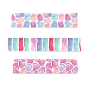 Washi Tapes Kit - Wonder Washi