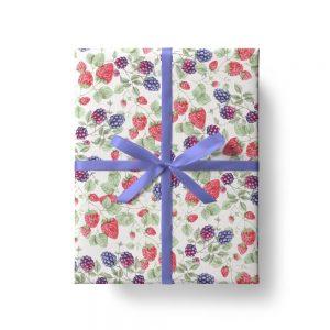 Carta regalo - Frutti di Bosco